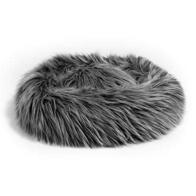 Small Fluffi Donut Bed