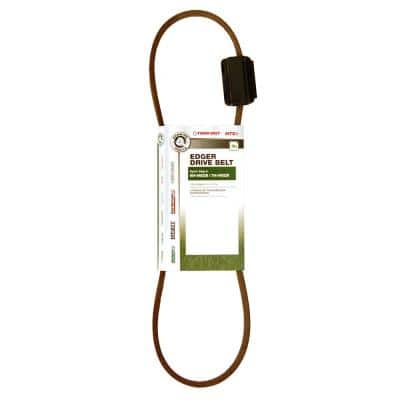 Original Equipment Blade Drive Belt for Select Walk Behind Edgers OE# 954-04032