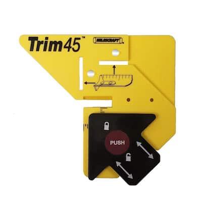 Trim45 Trim Carpentry Aid