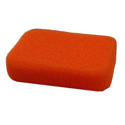 7.5 in. x 5.5 in. x 2 in. Epoxy Sponge