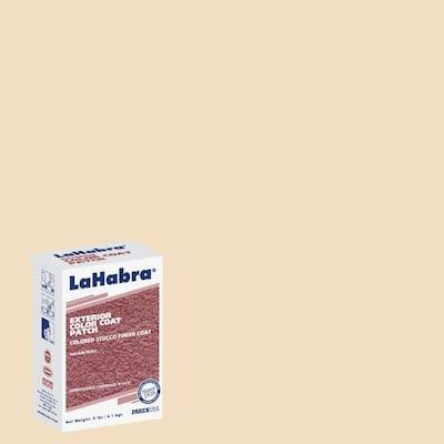 9 lb. Exterior Stucco Color Patch #25 Saddleback