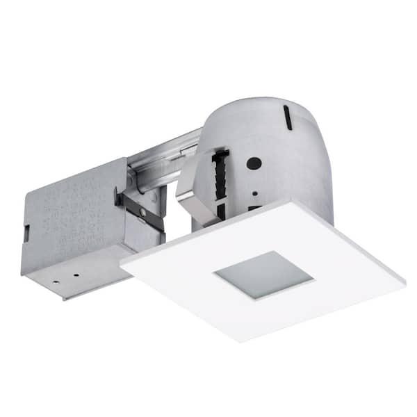 Recessed spotlight glass shades Max 50w Hole Diameter 5 cm