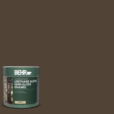 Bitter Chocolate Paint Colors Paint The Home Depot