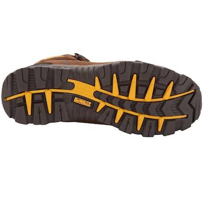 Men's Argon Waterproof 6'' Work Boots - Alloy Toe