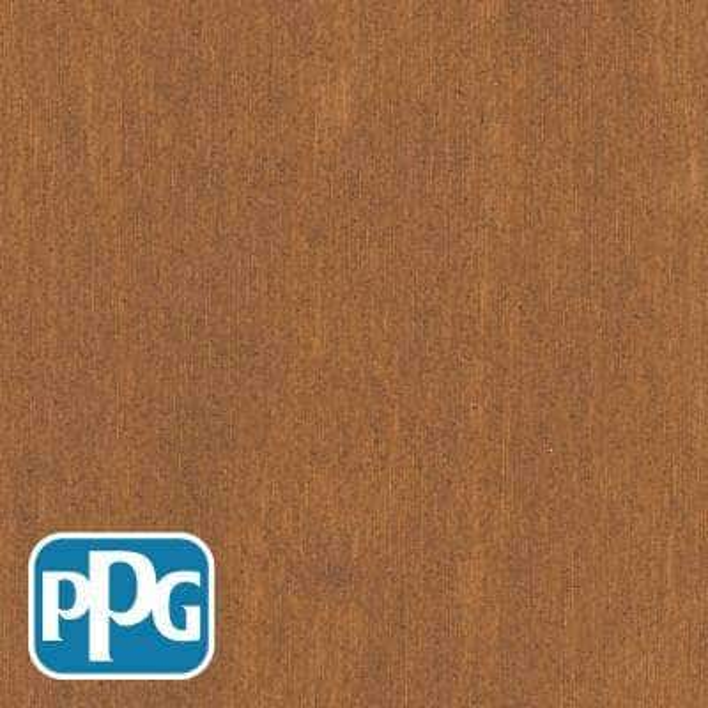 3 gal. TSS-2 Cedar Semi-Solid Penetrating Oil Exterior Wood Stain