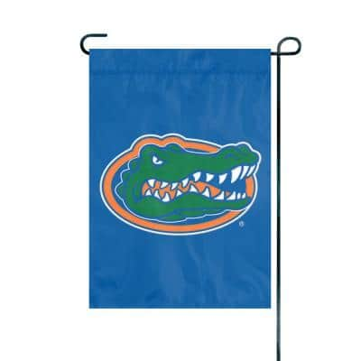 Florida Gators Premium Garden Flag