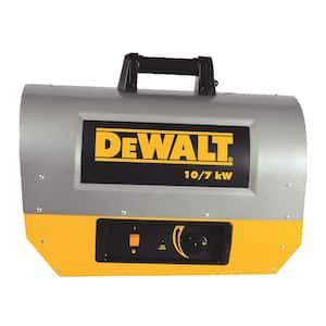 10,000-Watt 240-Volt Forced Air Electric Heater