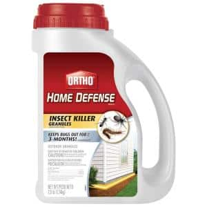 Home Defense Insect Killer Granules 3