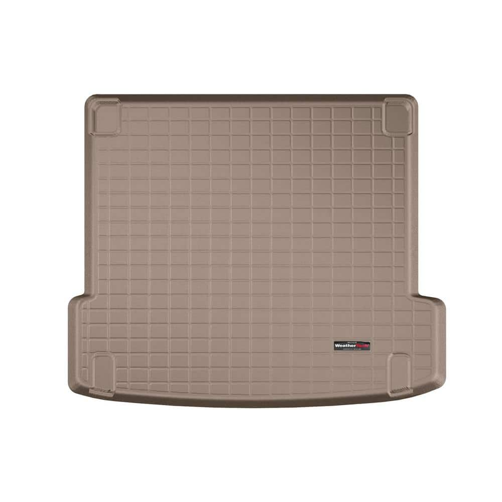 Weathertech Cargo Liners Fits Mercedes Benz Gle Class 2016 41816 The Home Depot
