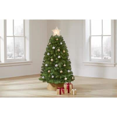 Home Accents Holiday Artificial Christmas Trees Christmas Trees The Home Depot