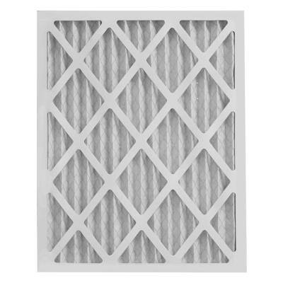 10  x 30  x 1  Pro Basic FPR 5 Pleated Air Filter (12-Pack)