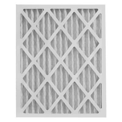 14  x 25  x 1  Pro Allergen FPR 7 Pleated Air Filter (12-Pack)