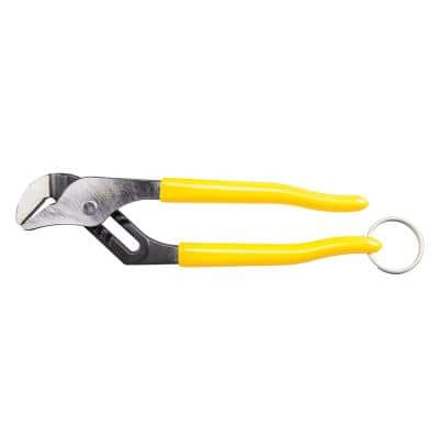 10 in. Pump Pliers with Tether Ring