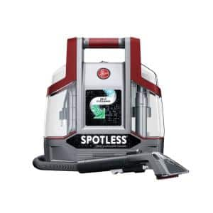 Professional Series Spotless Portable Carpet Cleaner & Upholstery Spot Cleaner