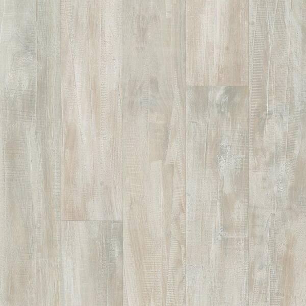 Outlast Whitewashed Walnut Laminate, Whitewash Laminate Flooring Home Depot