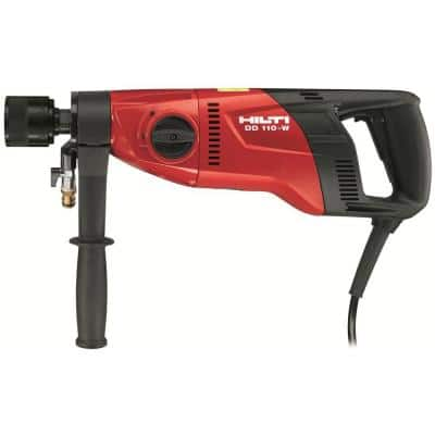 120-Volt DD 110 Coring Tool Dry Package
