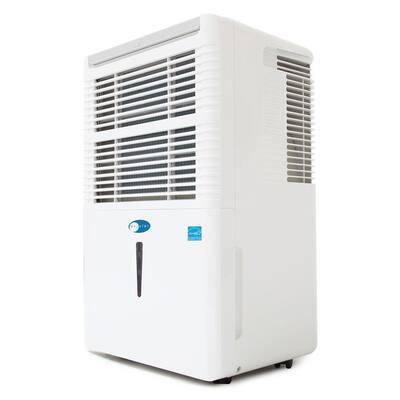 ENERGY STAR 40-Pint Portable Dehumidifier