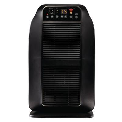 HeatGenius 1,500-Watt Ceramic Heater with HeatPhase Timer