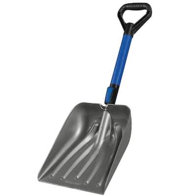 Telescoping Auto Shovel