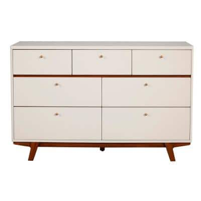 Dakota 7-Drawer Dresser