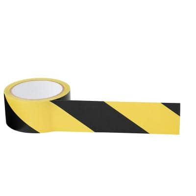 2 in. x 54 ft. Adhesive Marking Tape