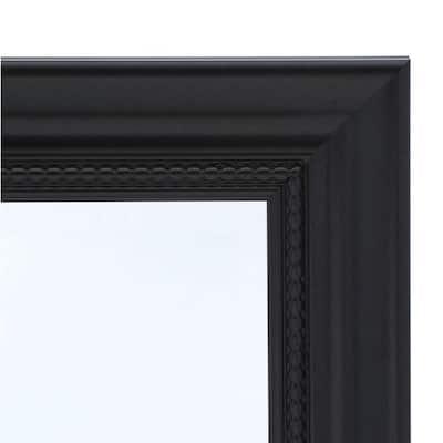 20 in. x 26 in. Framed Recessed or Surface-Mount Bathroom Medicine Cabinet in Espresso