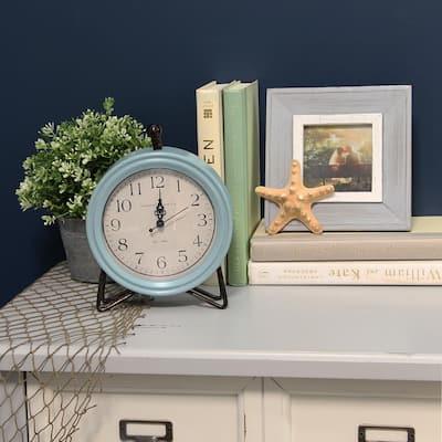 Dixie Table Clock