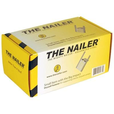 Drywall Backer Clip (200-Pack)