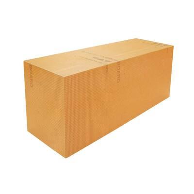 Kerdi-Board-SB 48 in. x 16 in. Rectangular Shower Bench