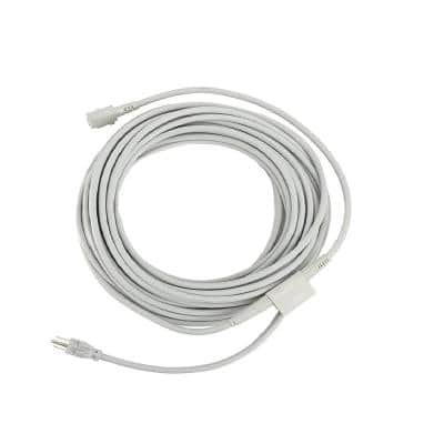 50 ft. Electrolux Prolux Power Cord for Upright Vacuum Cleaners fits Electrolux Prolux 2000, Xtreme U139A, and Others.