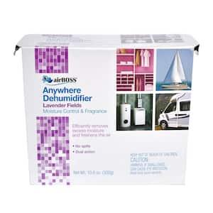 10.6 oz. Lavender Fields Everywhere Dehumidifier (3-Pack)
