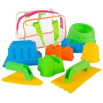 Beach and Water Swim Toy Set