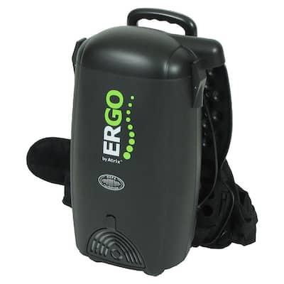 ERGO Backpack Vacuum Plus Pack with Storage Bag