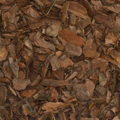 18 cu. yd. Loose Bulk Pine Mini Nuggets