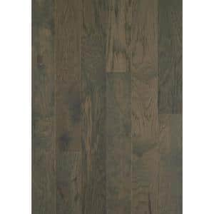 Hampshire Granite 3/8 in. T x 6-3/8 in. W x Varying Length Water Resistant Engineered Hardwood Flooring (30.48 sq. ft.)