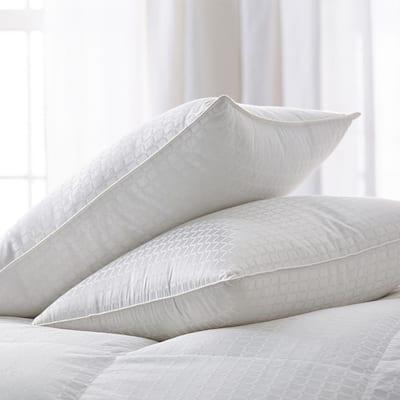 Legends Royal Medium Down Standard Pillow