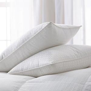 Legends Royal Firm Down Queen Pillow