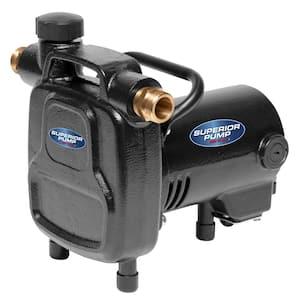 1/2 HP Non-Submersible Transfer Pump