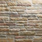 Ledge Stone Mendocino Corners 10 lin. Ft. Handy Pack Manufactured Stone