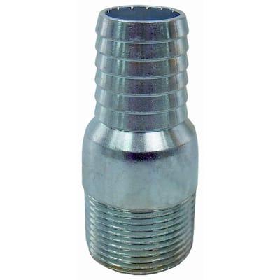 3/4 in. Steel Male Insert Adapter