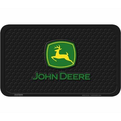 John Deere Work Mat