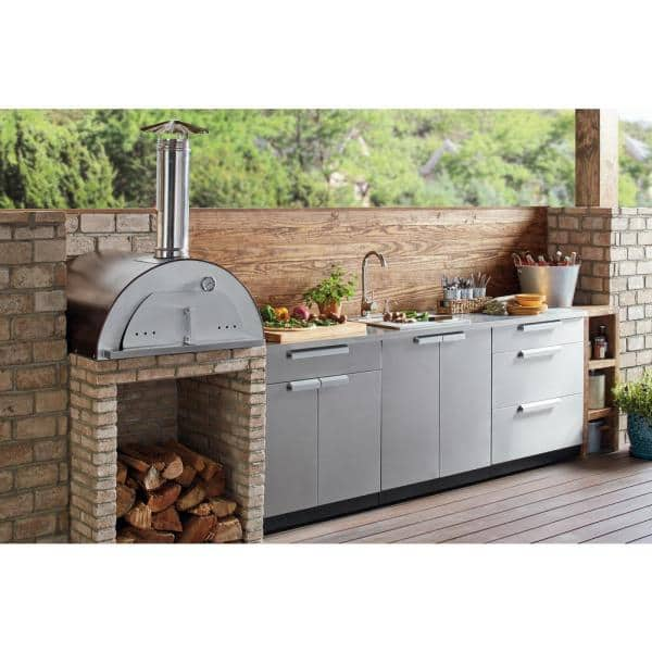 Outdoor Kitchens The Home Depot