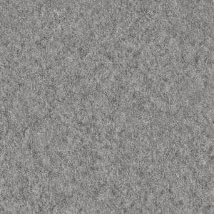 4 ft. x 8 ft. Laminate Sheet in Natural Gray Felt with Matte Finish
