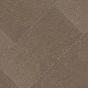 Beton Concrete 12 in. x 24 in. Matte Porcelain Floor and Wall Tile (16 sq. ft. / case)