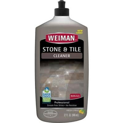 32 oz. Stone and Tile Floor Cleaner