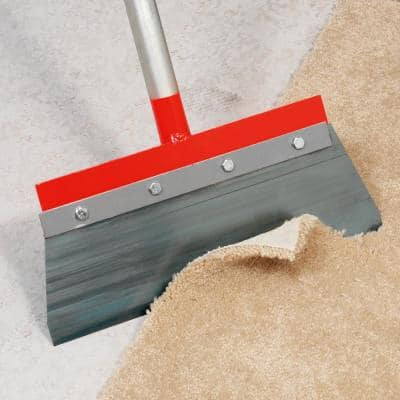 14 in. Wide Floor Surface Scraper and Stripper