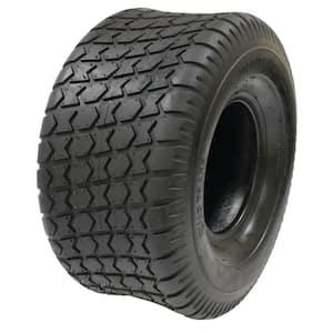 New Tire for Tire Size 20x10.00-8, Tread Quad Traxx, Ply 4, Rim Size 8 in., Max PSI 22, Max Load Capacity 1190