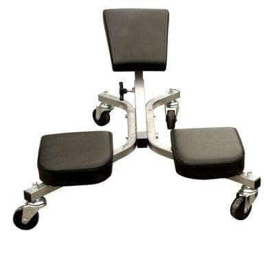 Knee Saver Work Seat without Tool Tray