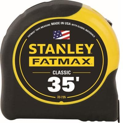 35 ft. FATMAX Tape Measure