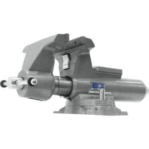 10 in. 8100M Mechanics Pro Vise